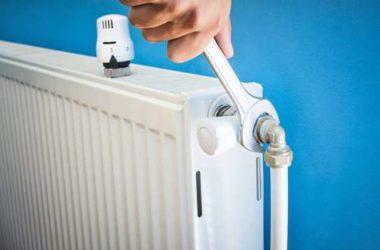 Как легко и просто прочистить батарею отопления, не снимая ее с места