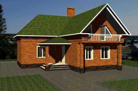 Угловая и Г-образная крыша: расчеты и монтаж