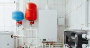 Как спрятать трубы отопления в частном доме или квартире