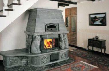 Камин для дачи: 5 основных этапов выбора камина для дачи