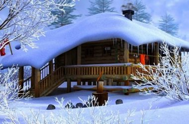 Как утеплить дачный деревянный дом быстро, просто и с минимальным бюджетом