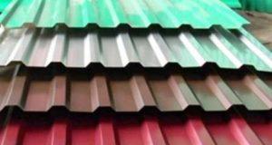Характеристики металлошифера и преимущества материала
