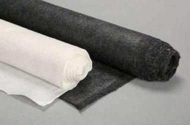 Геотекстиль (геоткань): назначение, свойства, применение