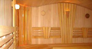 Материалы для утепления и облицовки стен бани