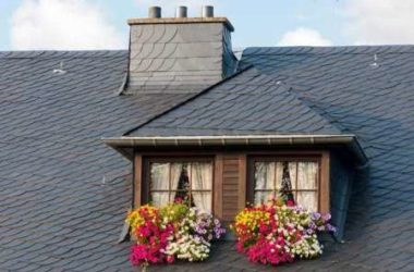 Как сделать крышу с кукушкой