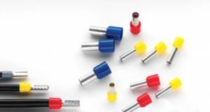 Наконечники штыревые втулочные изолированные (НШВИ) для опрессовки проводов