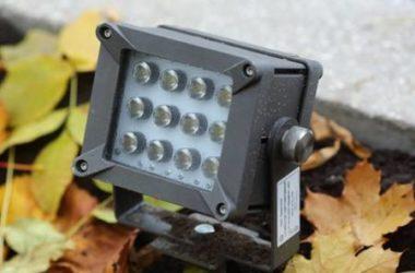 Какие светодиодные прожекторы выбрать для наружного освещения?