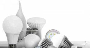 Оптимальное количество светильников для комнаты