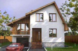 Виды и преимущества ассиметричной крыши