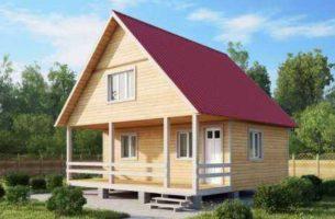 Двухскатная или четырехскатная крыша какая дешевле и лучше